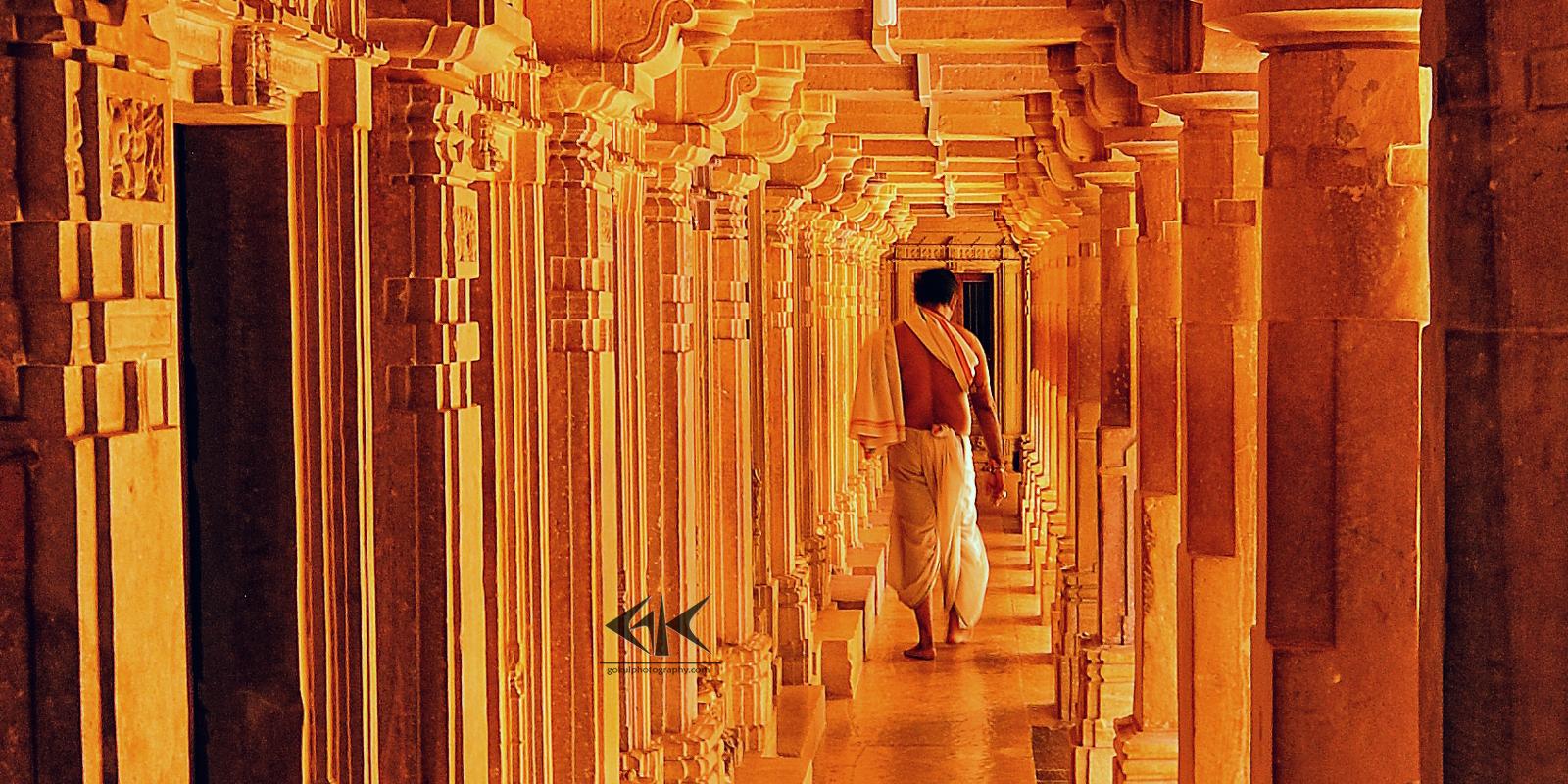 Jain Temples, Jaisalmer, Rajasthan