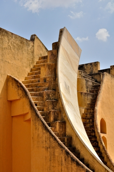 Jantar Mantar monument of Jaipur. gokulphotography